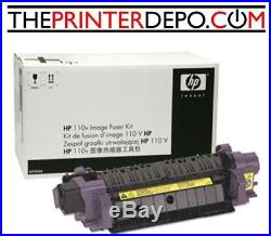 HP Color LaserJet 4700/4730/CP4005 Fuser Kit 100% New OEM Q7502A Best Deal