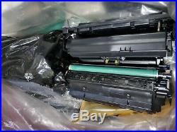 HP Empty Laser Toner Cartridges Mixed Lot of 20 items