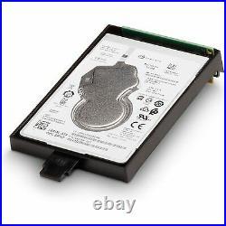 HP High-Performance Secure Hard Disk HP OEM 500 GB Internal Hard Drive B5L29A
