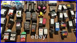 HP Kodak Generic Empty Ink Cartridges Types Like HP 940 Kodak 5 Lot Of 161