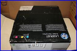 HP Laserjet 508a, Cf361a / Cf362a / Cf363a / Cf360am Tri-pack