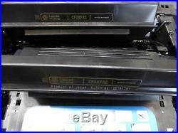 HP Virgin Empty Laser Toner Cartridges Mixed Lot of 14