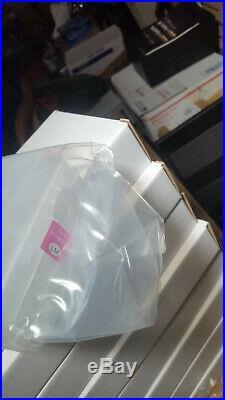 Inkjetmall Empty Refillable cartridge Set for Epson 7890/9890 350ml Set 9