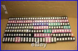 Job Lot X 189 Mixed Empty Printer Ink Toner Cartridges HP For Parts