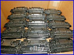 LOT OF 112 HP CF226X BLACK TONER FOR HP MFP M426 USED/EMPTY/Genuine