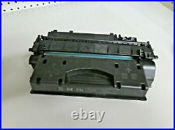 LOT OF 29 HP CE505X BLACK TONER FOR HP P2055 P2035 USED/EMPTY/UNTESTED/Genuine