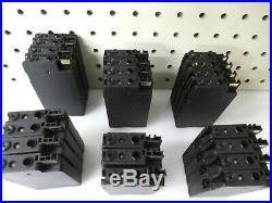LOT OF 300 HP 952/952XL CYAN/MAGENTA/YELLOW INK CARTRIDGE EMPTY/USED/AGenuine