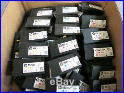 40 Virgin Genuine Empty Dell B2360D B2360DN B3460DN Toner Cartridges FREE SHIP