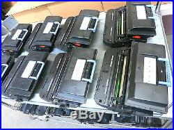 LOT OF 31 DELL NY313 BLACK TONER FOR DELL 5330dn USED/EMPTY/GENUINE/OEM