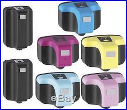 LOT OF 5000 Empty HP 02 Ink Cartridge Inkjet REWARDS
