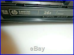 LOT OF 70 HP CF226A BLACK TONER FOR HP M402, MFP M426 USED/EMPTY/Genuine