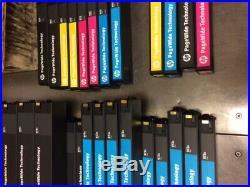Leere Tintenpatronen HP 973 XL/913 (insgesamt 48 Stück)