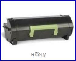 Lexmark 60x Toner Cartridge Black Laser 10000 Page 1 Box (60f0h0g)