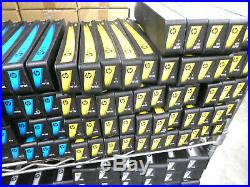 Lot Of 237 HP 970xl/970/971xl/971/971 Setup Mixed Color Ink Cartridge Empty/used