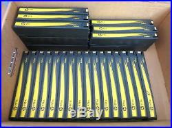 Lot Of 248 HP 971xl/971/970/970xl Black & Color Cartridge HP 971 Setup/empty