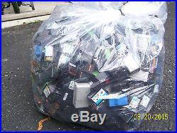 Lot Of 500 Recycel Empty Ink Cartridges