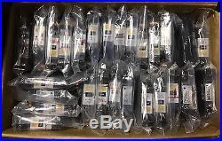 Lot Of 55 HP 15 Black Ink Cartridges Please Read