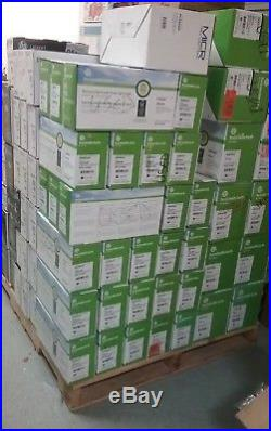 Lot Of 86 Empty Toner Cartridges Virgin / Non Virgin