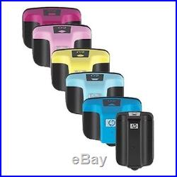 Lot of 1400 Empty HP 02 VIRGIN MIXED COLORS OEM Ink Cartridges REWARDS