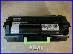 Lot of (16) Lexmark MX711 MS810 MS 811 MS812 Virgin Empties Toner Cartridges P