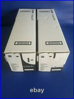 Lot of 2 Canon #118 Black Printer Toner New