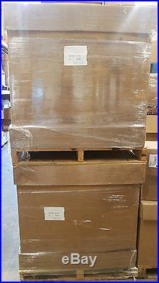 Lot of 2500 Empty HP Q5942X Toner Cartridges NON VIRGIN