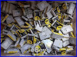 Lot of 5000 Empty Epson 78/784/T0694/T0693/T0431 OEM Ink Cartridges NICE & CLEAN