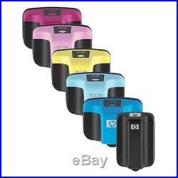 Lot of 5000 Empty HP 02 VIRGIN OEM Ink Cartridges REWARDS