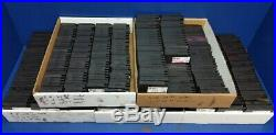 Lot of 634 Virgin hp Empty Ink Cartridges Mixed Lot 932/933/950/951/952