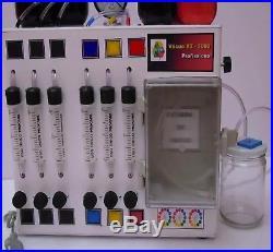 Máquina de Recarga de Cartuchos HP Epson Canon Lexmark Professional