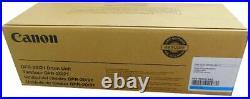 NEW GENUINE FACTORY SEALED CANON GPR-20 / GPR-21 Cyan DRUM 0257B001AA