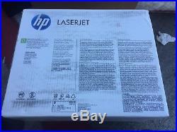 NEW GENUINE HP CE390XC CE390X 90X Toner Cartridge Sealed in box