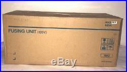 New Geniune Konica Minolta Fuser Unit (4049-523) 120 Volt Fusing