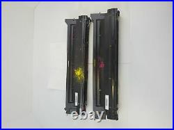 OKI C9650n/C9650dn/C9650hdn Printer Ink Cartridge Empty Lot of 2