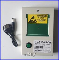 PF03 printhead chip resetter For CANON IPF500 IPF600 IPF605 IPF610 IPF700 IPF710