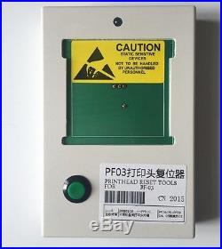 Resetter For CANON IPF500 IPF600 IPF605 IPF610 IPF700 IPF710 PF03 printhead