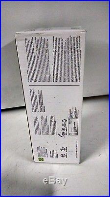 Set 3 New Factory Sealed Genuine HP 2 -Q3960A 1-Q3962A Cartridges BLACK-YELLOW