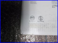Set 3 New Genuine Sealed HP Q5951A Q5952A Q5953A Toner Cartridges for HP 4700