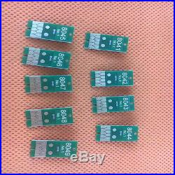 T8041 Hot sale Ep SC P6000 P7000 P8000 P9000 cartridge one time chip