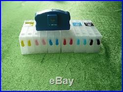 Top Quality PP100 Refillable Ink Cartridges for EP PP-100 with Chip Resetter