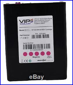VIPColor VP700 Memjet Magenta Ink Cartridge