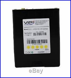 VIPColor VP700 Memjet Yellow Ink Cartridge