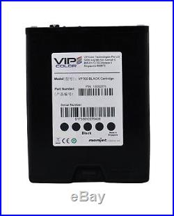 VP700 VIPColor Memjet Black Ink Cartridge