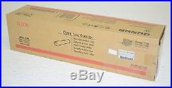Xerox Phaser 7750 High Capacity Cyan Toner Cartridge